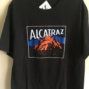 Other - Island of Alcatraz short sleeve tee